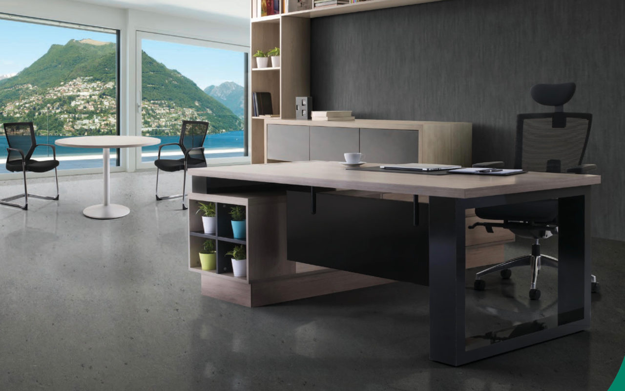 Modular Office Furniture And Seating Products